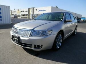 2008 Lincoln MKZ SELLING AS IS