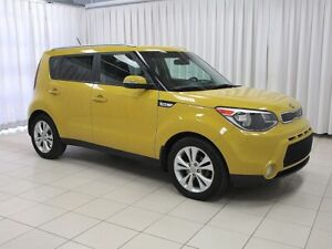 2015 Kia Soul EX GDI 5DR HATCH. PRICED TO GO QUICKLY !! TEST-DRI