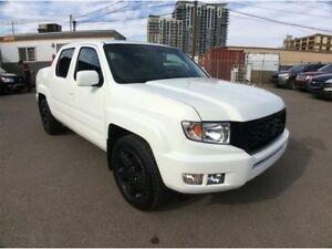 2014 Honda Ridgeline / TOURING / 3.5 / AUTO / LEATHER / S/ROOF