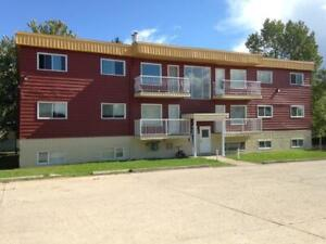 FORT NELSON - Grove Manor - 2 Bedroom Apartment