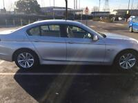 BMW 520D AUTOMATIC UBER READY