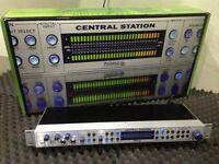 PRESONUS CENTRAL STAION - STUDIO CONTROL CENTER