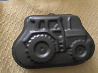 Traktor Kuchenform Ebay Kleinanzeigen