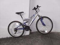 "Boy's Bike ""British Eagle Trailblazer"""