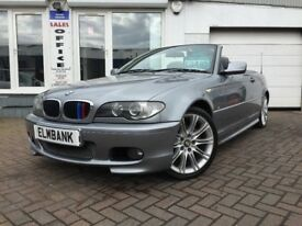 2004 04 BMW 318 2.0 2004MY Ci Sport~LOW MILES~HISTORY~REDUCED!