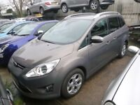 FORD C-MAX - EO13KMM - DIRECT FROM INS CO