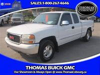 1999 GMC Sierra 1500 SLE - AMAZING CONDITION! A MUST SEE!