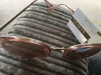 Brand new LIPSY sunglasses. Unwanted gift but I'm sure will suit a young lady