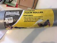 Foam Roller by Lonsdale