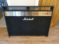 Marshall amp replica radiator cabinet