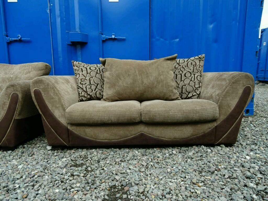 DFS Sofa Bed,Armchair Storage Footstool Excellent Clean Conditionin Stoke on Trent, StaffordshireGumtree - DFS Sofa Bed,Armchair Storage Footstool Excellent Clean Condition...2 Seater Sofa Bed 195cmx95cm...Bed length 230cm...Armchair 108cmx95cm...Sofa bed pulls out in seconds...Quality furniture from DFS...From a clean smoke,pet free home...Viewing...