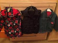 Lovely big bundle of girls clothes 2-3 years