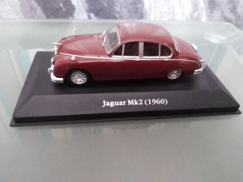 Various Die Cast Vehicles 6 Jaguars 1 Stobart Lorry Thunderbird 2 Prices In Description for sale  Milton Keynes, Buckinghamshire