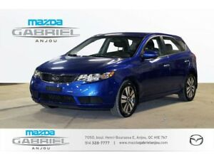 2013 Kia Forte 5-Door EX+AC+BLUETOOTH
