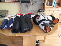 Ice/Roller Hockey Stuff