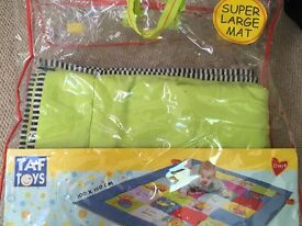Super Large soft play mat