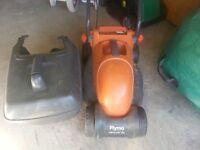 Flymo Venturer 32 lawn mower