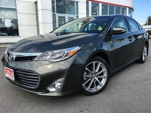 2014 Toyota Avalon XLE-ONE OWNER SERVICED HERE!