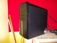 QUAD CORE Intel core i5 TOWER for upgrade *** check out my other ad's