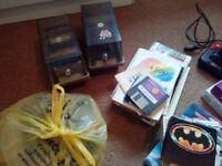 Amiga A500 + printer and extras