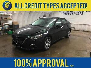 2014 Mazda Mazda3 GX*SKYACTIV*KEYLESS ENTRY*BLUETOOTH PHONE*POWE