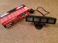 American DJ Color Burst LED wash
