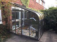 Conservatory/Greenhouse/Potting Shed