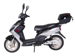 Electric Scooter - Volta M - 500W Motor & 60V Battery - NO LICENSE OR INSURANCE REQUIRED - FREE SHIPPING