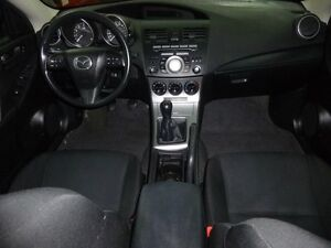 2010 Mazda Mazda3 GX manuelle a/c DÉMARREUR DISTANCE gr. électri Saguenay Saguenay-Lac-Saint-Jean image 8