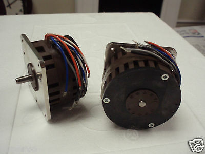 Escap High Speed Step Stepping Motor  Lot Of 2ea.