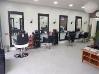 BUSINESS Lease for sale Hairdressers Barber Beauty shop Romford
