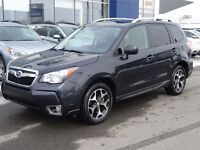 2014 Subaru Forester 2.0XT Touring AWD  Toit Ouvrant