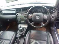 Jaguar X type estate diesel sport