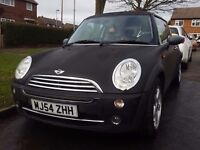 Lovely mini, drives without faults