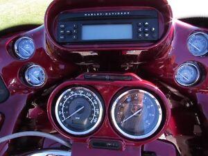 2011 harley-davidson FLTRSE3 CVO  Screamin Eagle 110 ULTRA  Save London Ontario image 20