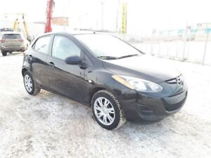 2013 Mazda Mazda2 GX 1.5L 4 cyl!! Low Payments!! Great Commuter!