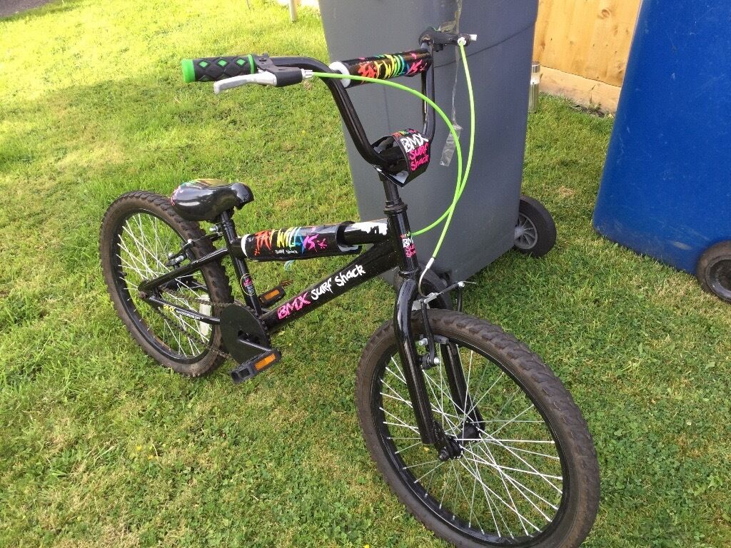 Fat willy bmx bike in good conditionin Rossendale, LancashireGumtree - Fat willy bmx Bike in good condition practically brand new need gone asap
