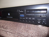TEAC RW890 Mk 2 CD RECORDER/PLAYER