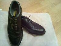 Brand new leather dyrjoys tour size ten £60 ono