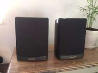 Panasonic Speakers, 8 ohm, 15 Watt