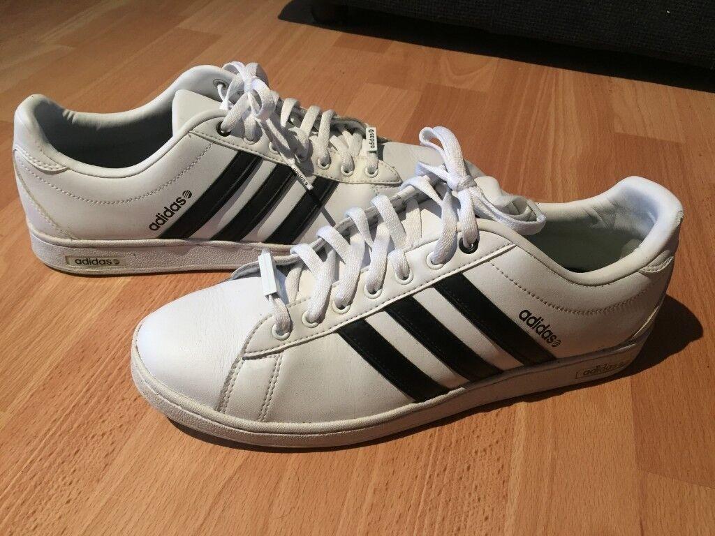 adidas trainers size 10 uk