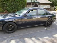 AUTOMATIC MG ZT for sale