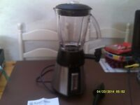 Russell Hobbs blender 1.5 l glass jug