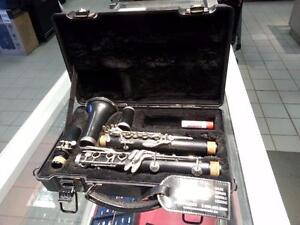 Armstrong Clarinet. We Sell Used Instruments. Get a Deal at Busters Pawn (#41862)