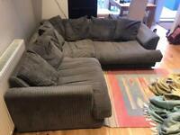 Corner Sofa (L Shape)
