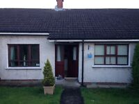 2 BED BUNGALOW - LOOKING A SWAP