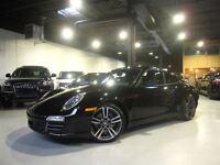 2012 Porsche 911 4 SPORT CHRONO NAVI