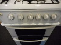 HOTPOINT/CANNON DOUBLE CAVITY GAS COOKER**LIKE NEW**