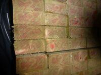 Timber/wood 4x2 ,c24,4.8 metres x10