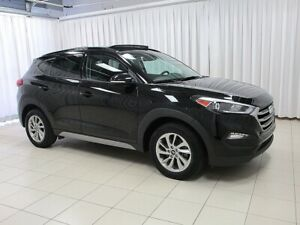 2018 Hyundai Tucson HURRY!! DON'T MISS OUT!! AWD SUV w/ BACKUP C